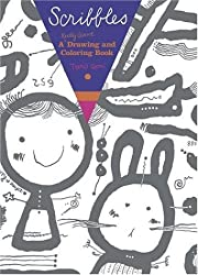 [ SCRIBBLES: A REALLY GIANT DRAWING AND COLORING BOOK ] Scribbles: A Really Giant Drawing and Coloring Book By Gomi, Taro ( Author ) May-2006 [ Paperback ]