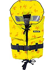 Baltic Print Childs Lifejacket - 100N - 15-30 Kg Life Jacket - 1240X-1