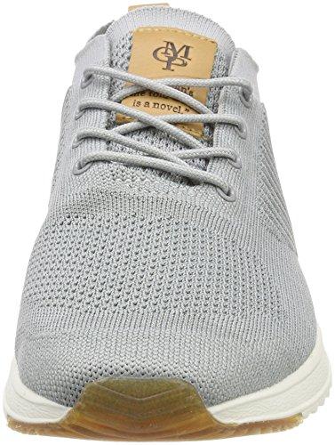 Marc OPolo Herren Sneaker 80223713503601 Grau (Grey Melange)