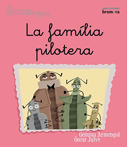 La família pilotera por GEMMA ARMENGOL I MORELL