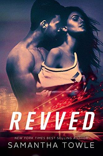 Buchseite und Rezensionen zu 'Revved (English Edition)' von Samantha Towle
