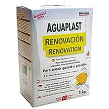 5448B9 - Masilla Aguaplast renovación 5 kg