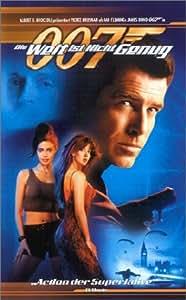James Bond 007 – Die Welt Ist Nicht Genug