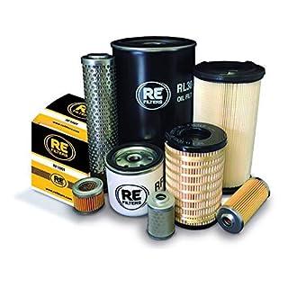 ABAC FORMULA 30 Compressor Filter Service Kit