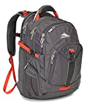 High Sierra XBT TSA Laptop Rucksack, Uni, Mercury Crimson, 51 cm