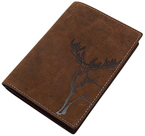 cuir-de-buffle-pochette-de-carte-didentite-avec-cerf-ou-sanglier-motif-en-marron-cerf-motif