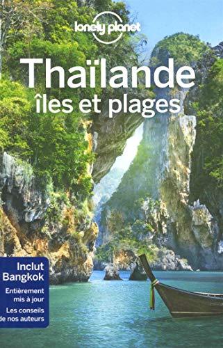 Thaïlande Îles et plages - 6ed par LONELY PLANET
