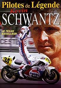 Kevin Schwantz : Le Texan batailleur