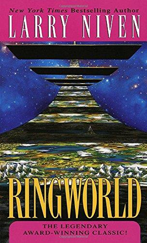 Book cover for Ringworld
