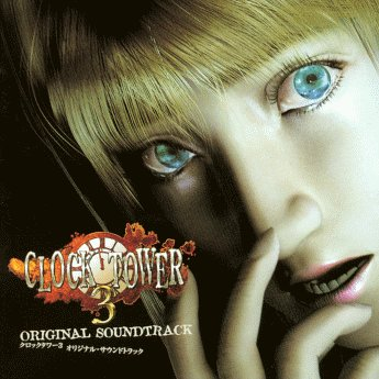 Clock Tower 3 Original Soundtrack (UK Import)