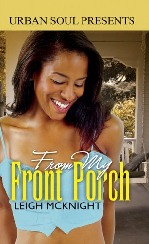 From My Front Porch (Urban Soul Presents) - Porch Light Front