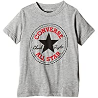 Converse Chuck Patch Tee-T-shirt  Bambino