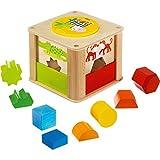 Haba 301701 - Sortierbox Zootiere
