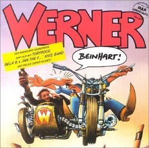 Werner-Beinhart