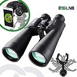 Best Binoculars For Stargazings - ESSLNB Giant Astronomy Binoculars for Adults 15X70mm Binoculars Review