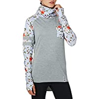 Eivy Thermals - Eivy Icecold Raglan Top - Rose