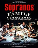By Allen Rucker - The Sopranos Family Cookbook