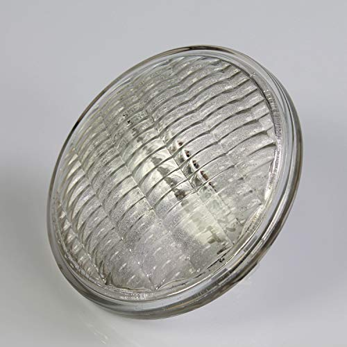 650w Halogen-lampe (showking - Lampe PAR-36 120V / 650W / Sockel G-53 STC / 3000K / weiß - PAR36 Halogen Leuchtmittel)