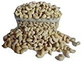 #8: TOUCHSTONE W240 - 1KG PREMIUM WHOLE CASHEW NUTS 1000G ( 1000 GRAMS)