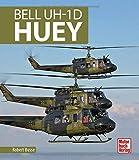 Bell UH- 1D HUEY - Robert Busse