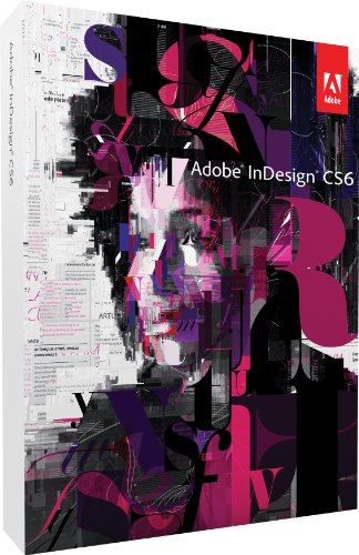 Adobe InDesign CS6 MAC
