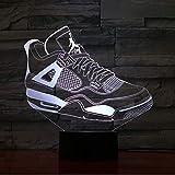 best authentic 04f06 68a2c 2, está hecho de acrílico, no de vidrio, resistente, fuerte, de Me Gusta Mi  opinión. Jordan Retro 4 Zapatos ...