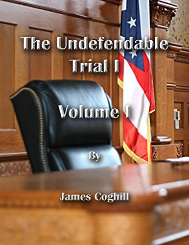 The Undefendable Trial 1 Volume 1 (English Edition)