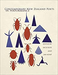 [Contemporary New Zealand Poets in Performance] (By: Jack Ross) [published: February, 2008]