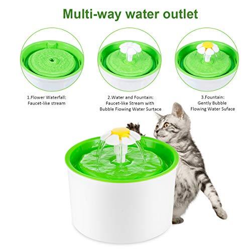 Zoom IMG-3 lobkin fontanella per gatti con
