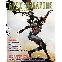 Apex Magazine - Issue 38