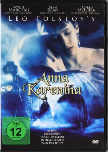Poseidon Home Entertainment Anna Karenina