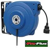 ProPlus 580786 Automatischer Kabelaufroller 15M