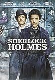 Locandina Sherlock Holmes (2009)