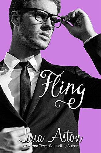 Fling (Wrong Series Book 3) (English Edition)
