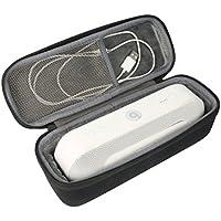co2CREA EVA antichoc Stockage Cas Voyage Étui Housse protection Sac pour Beats by Dr. Dre Pill Plus transférable Bluetooth Wireless Enceintes Haut-Parleur Speaker