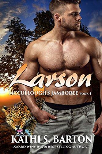 Larson: McCullough's Jamboree – Erotic Jaguar Shapeshifter Romance
