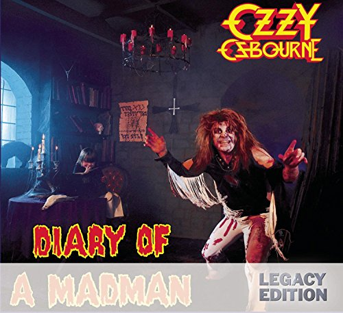 Diary Of A Madman (Legacy Edition) [2 CD]