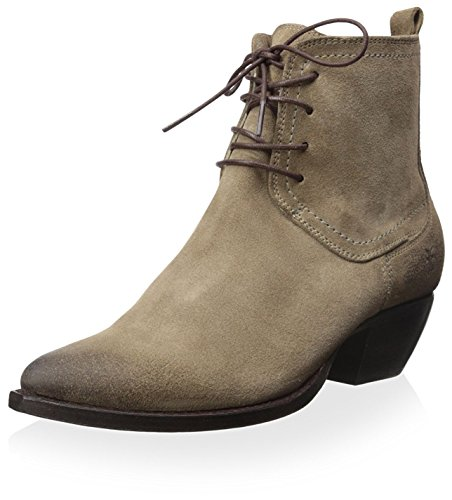 Frye Women's Sacha Chukka Ankle Boot, Ash, 7.5 M US