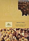 Lauenstein Confiserie Lauensteiner Burgtafel Ganze Haselnuss vollmilch, 1er Pack (1 x 275 g)