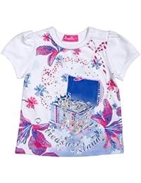 Pampolina Baby - Mädchen T-Shirt 6363101