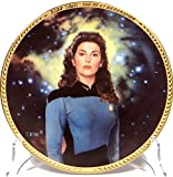 Star Trek Hamilton Plate Collection