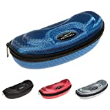 Best Father's Day Gifts For The Sporting Dads - AqtivAqua Hard Protective Case for Swim Goggles Review