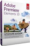 Adobe Premiere Elements 10 - Upgrade