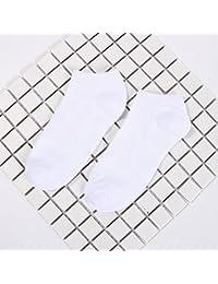 ETHNU 10 Doble Calcetines Calcetines para Adultos Calcetines de Algodón