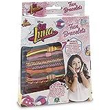 Giochi Preziosi - 70032701 - Bracelets - Disney Soy Luna - 7 Pièces