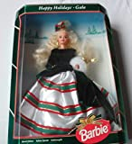 MATTEL BARBIE 13545 BARBIE: Happy Holidays: GALA