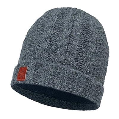 Buff-Mischgewebe Hat L Amby