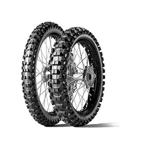 CONTINENTAL 3.00-18 52P CONTIGO Moto Pneu F//R TT -//110//R18 52P A//A//70dB