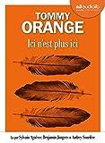 Tommy Orange Romans et littérature
