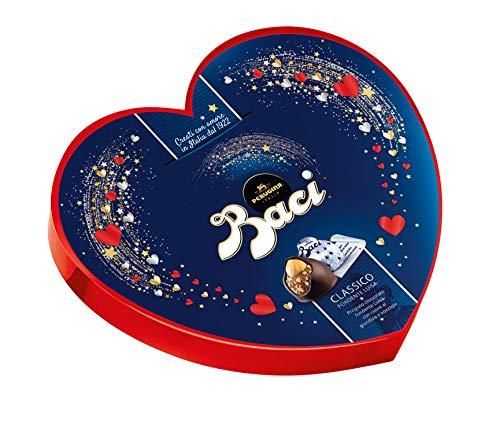 Baci perugina cuore elegance idea regalo san valentino 114 gr